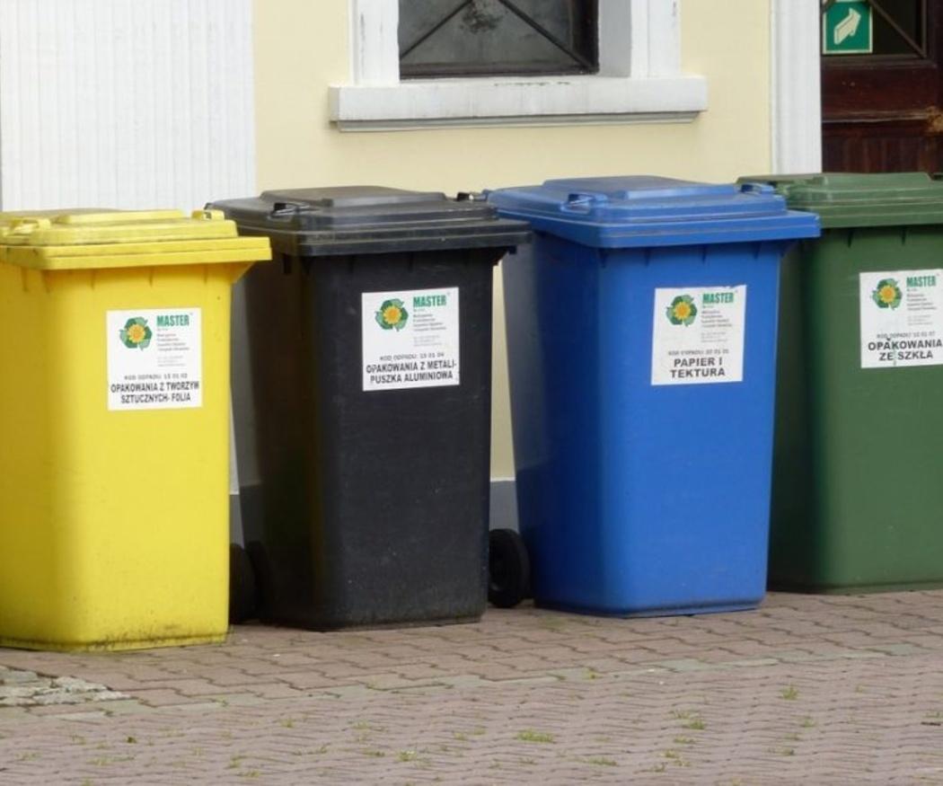 contenedores de reciclado en madrid