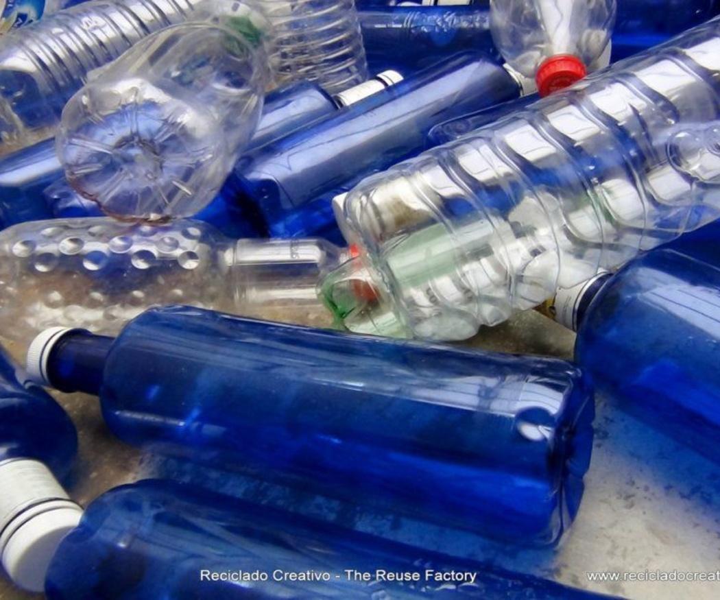 reciclado de plastico en madrid
